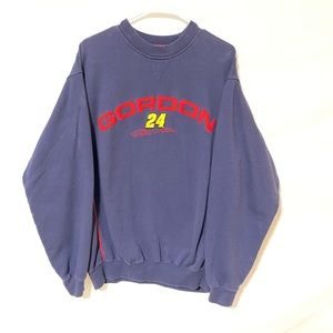 Vintage Jeff Gordon Crewneck